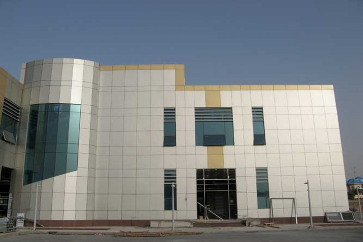 5 Benefits of Aluminum Composite Panel As A Building Decorative Tool in Nigeria