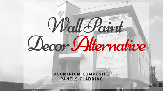 Home Décor: Is Aluminum Wall Cladding Better Than Painting?