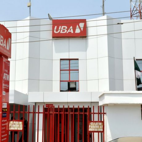 United Bank for Africa, Lagos